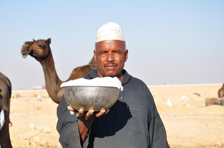 drinking-camel-milk