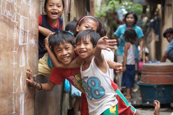 Filipino-Children