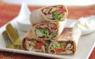 Tarbouch_raleigh_Chicken_Shawarma_Wrap