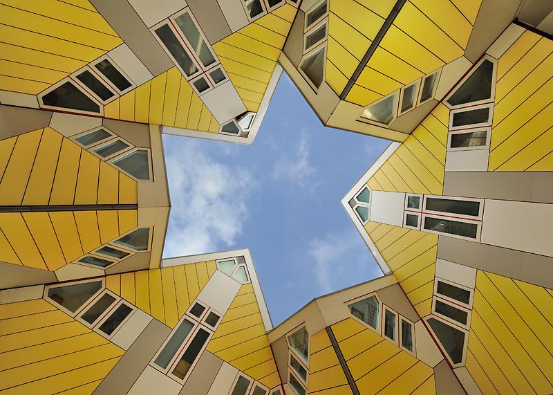 Cube-houses-rotterdam
