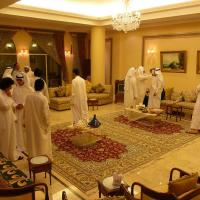 Diwaniyas: Kuwait's own culture