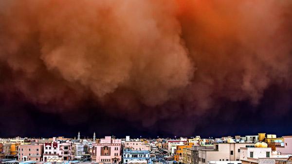 kuwait-sandstorm-heat-dust