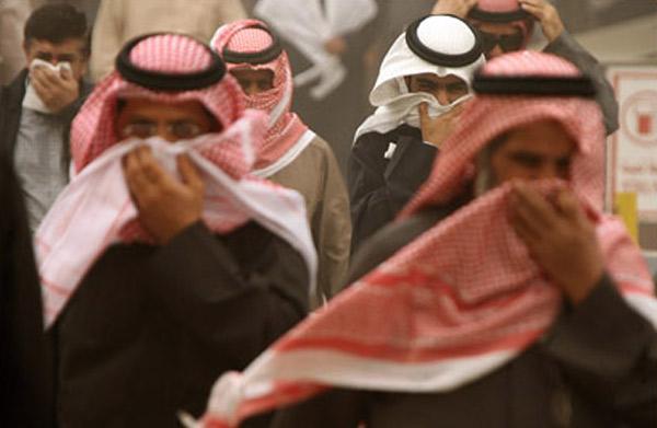 kuwaiti-men-keffiyehs-headscarf-