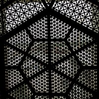 The Art of Islamic Patterns