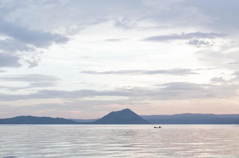 taal volcano-binintiang malaki