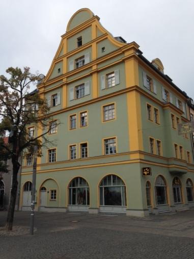 Paradeplatz 5, Ingolstadt, Germany