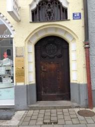 Theresientrasse 28,Ingolstadt,Germany