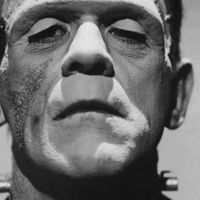 Frankenstein in Ingolstadt