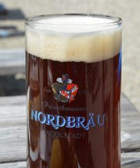 Nordbräu, one of the finest Brewery in Southern Bavaria (Ingolstadt)
