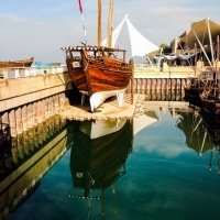 The Dhow ship: Kuwait's timeless Heritage
