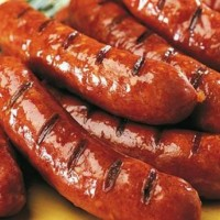 German sausages : Love it or Hate it