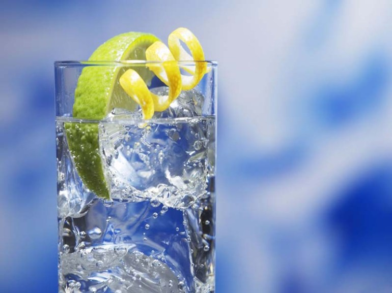 carbonated-water