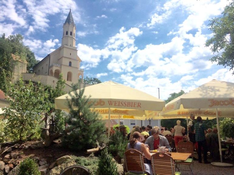 Beergarten 6