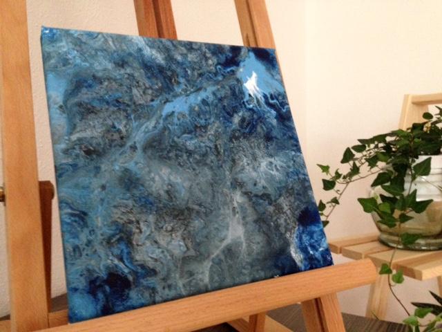 acrylic painting 1