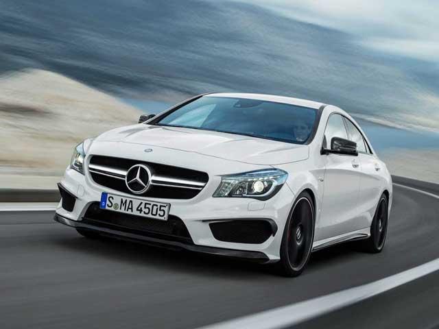 Mercedes-Benz-CLA-45-AMG-Sports-Sedan-15-