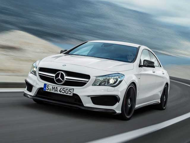Mercedes-Benz-CLA-45-AMG-Sports-Sedan-15-
