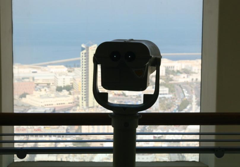 binoculars 2