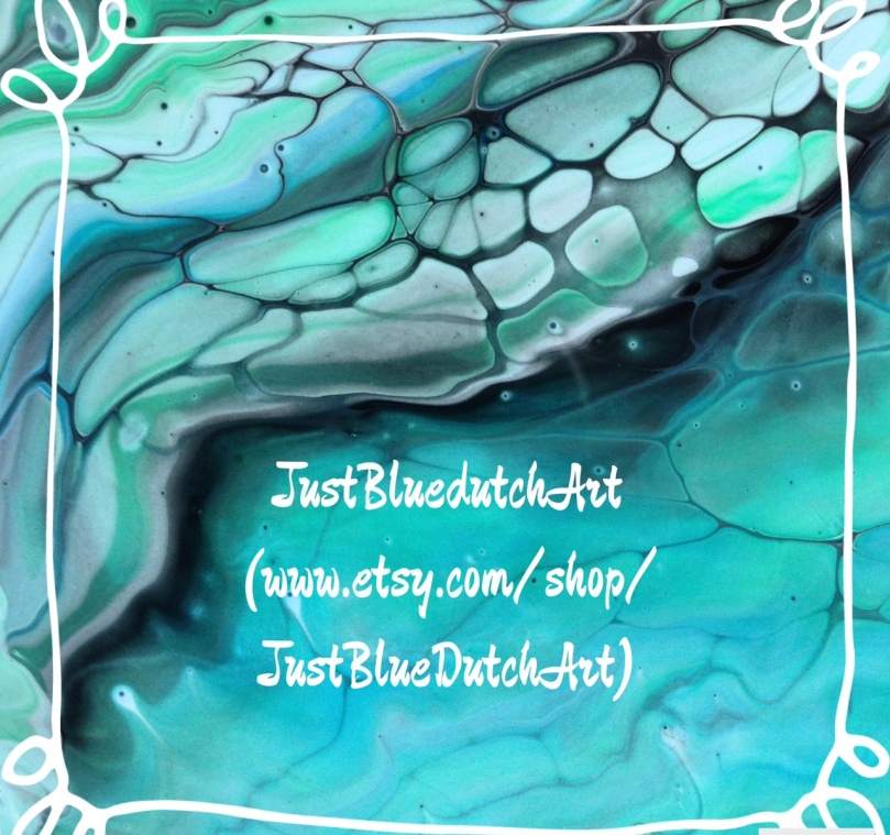 justbluedutchArt banner