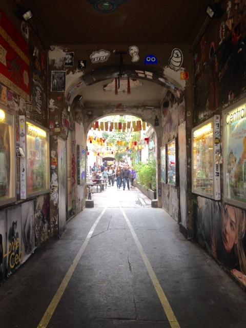 Berlin heckeshenmarkt