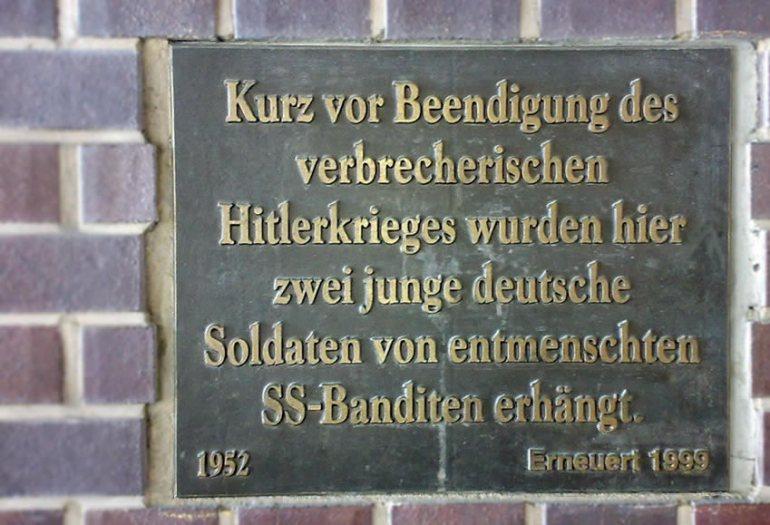 Hidden secrets of Berlin